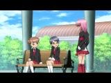 Shugo Chara! Doki!/ Чара-хранители! Доки! 2 сезон 33 (84) серия (озвучка JeFerSon)